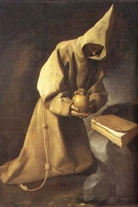 Meditazione di San Francesco