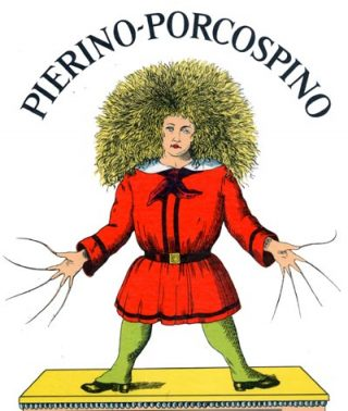 Pierino Porcospino